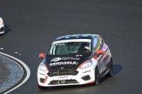 Tomas de Backer - Belgium Racing