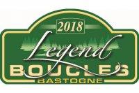 Legend Boucles à Bastogne 2018