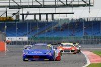 Zampieri/Mavlanov - SMP Racing Ferrari 458