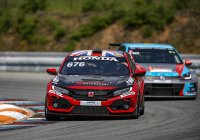 Synchro Motorsport - Honda FK8-Civic Type-R