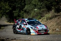 Grégoire Munster - Hyundai i20 R5