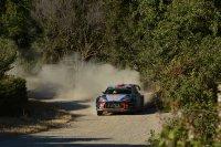 Hayden Paddon - Hyundai i20 WRC
