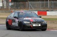 Gregory Eyckmans/Pieter Denys - BMW 325i
