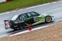 Dirk Van Rompuy / Erik Qvick - VR Racing by Qvick Motors