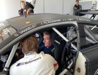 Thierry Boutsen in de BMW M6 GT3