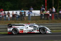 Audi Sport Team Joest - Audi R18 e-tron quattro