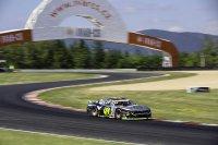 Nicolo Rocca - PK Carsport Chevrolet