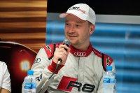 Christer Jones - ABT Racing