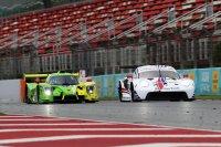 Inter Europol Competition Ligier en Proton Competition Porsche