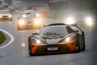 RTR Projects - KTM X-Bow