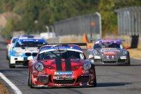 EMG Motorsport - Porsche 911