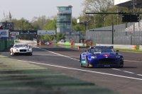 Emil Frey Racing Jaguar G3