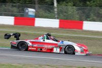 Russell Racing by PK Carsport - Norma M20 FC