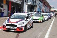 Ford Fiesta Sprint Cup