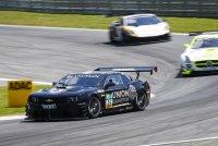 Gavin/Enge - Reiter Chevrolet Camaro GT