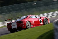 Thiers-Thiers-Short - Ferrari 458 Challenge