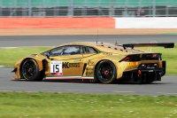 Boutsen Ginion - Lamborghini Huracan GT3