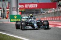 Valteri Bottas - Mercedes