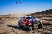 Nasser Al-Attiyah - Toyota Gazoo