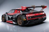 PK Carsport - Audi R8 LMS GT2