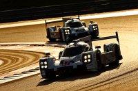Porsche 919 Hybrid LMP1