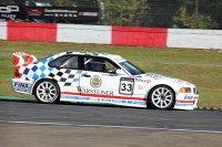 Tim Kuijl - BMW E36 325i