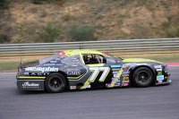 Guillaume Deflandre - Memphis Racing