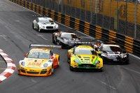 FIA GT World Cup 2015 in Macau