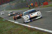 Mike Simpson - Astur Car Ginetta GT4