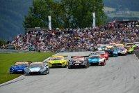Start ADAC GT Race 2
