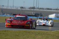 GAINSCO/Bob Stallings Racing - Corvette DP