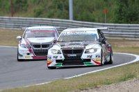 Steve Vanbellingen/J.K. Norris - BMW WTCC