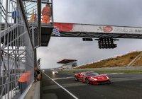Bohemia Energy racing with Scuderia Praha - Ferrari 488 GT3