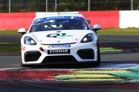 Q1 Trackracing - Porsche Cayman