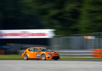 Autorama Motorsport - SEAT Leon Cup Racer V1