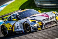 BMW Sport Trophy Marc VDS - BMW
