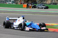 Matevos Isaakyan - SMP Racing by AVF
