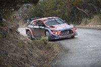 Sébastien Loeb - Hyundai i20 WRC