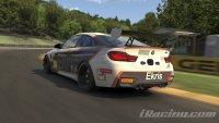 EKRIS Motorsport #15 - BMW M4 GT4