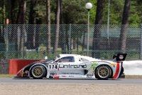 Javier Morcillo/Manuel Cintrano Mosler MT900R GT3)