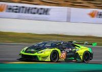 Barwell Motorsport - Lamborghini Huracán GT3 Evo