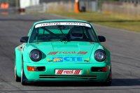 Luc Moortgat - Porsche 964 RS