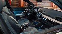 Audi Q3 Sportback Plug-In Hybride interieur