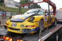Dirk Schulz - Porsche 997 GT3 Cup