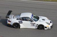 Penders/Goossens - ProSpeed Competition Porsche RS 996