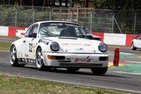 Pierre-Yves Paque - Porsche 964 Cup