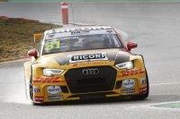 Tom Coronel - Comtoyou Racing Audi RS 3 LMS
