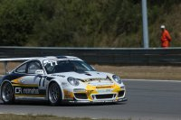 Louis Machiels - Porsche 991 Cup
