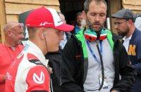 Mick Schumacher - Prema Powerteam