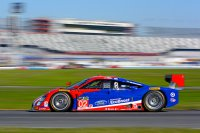 Chip Ganassi Racing with Felix Sabates - Riley-Ford DP